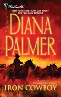 Iron Cowboy 0373768567 Book Cover