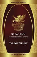 Rung Ho! 1434489620 Book Cover