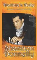 Davinia's Duke: A Regency Romance Novella 1077608861 Book Cover