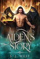 Aiden's Story 1505677203 Book Cover
