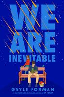 We Are Inevitable 0425290808 Book Cover