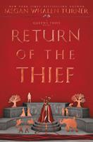 Return of the Thief 0062874470 Book Cover