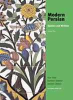 Modern Persian: v. 2: Spoken and Written: v. 2 0300100523 Book Cover