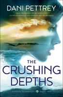 The Crushing Depths 0764230859 Book Cover