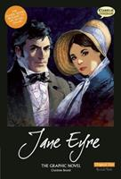 Jane Eyre - The Graphic Novel 1906332479 Book Cover