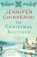 The Christmas Boutique 0062841130 Book Cover