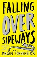 Falling Over Sideways 0545863252 Book Cover