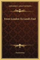 From London to Land's End 1406502294 Book Cover