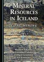 Mineral Resources in Iceland: Coal Mining 1527567176 Book Cover