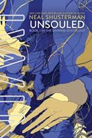 UnSouled 1442423692 Book Cover