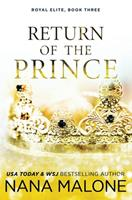Return of the Prince 1095684345 Book Cover