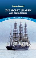The Secret Sharer and Other Stories 0451626672 Book Cover