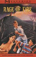 Rage of Fire 0792276531 Book Cover