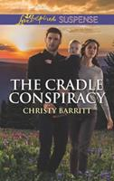 The Cradle Conspiracy 1335232265 Book Cover