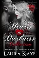 Hearts in Darkness Collection 1952428092 Book Cover
