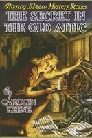 The secret in the old attic 0448095211 Book Cover