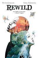 Rewild 1506722636 Book Cover