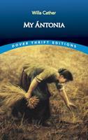 My Ántonia 039575514X Book Cover