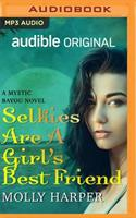 Selkies Are A Girl's Best Friend 1713526425 Book Cover