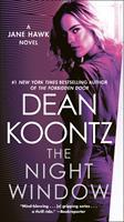 The Night Window 0525484892 Book Cover