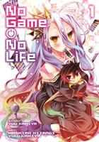 No Game, No Life Vol. 1 1626920796 Book Cover
