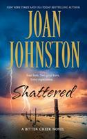 Shattered 0778328295 Book Cover