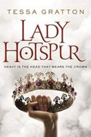 Lady Hotspur 076539250X Book Cover