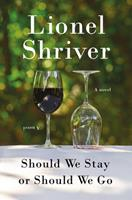 Should We Stay or Should We Go: A Novel 006309424X Book Cover