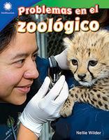 Problemas En El Zoolaogico 074392598X Book Cover