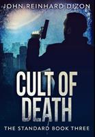 Cult Of Death: Premium Hardcover Edition 1034250248 Book Cover