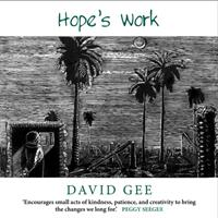 Hope's Work: Facing the future in an age of crises 1913657035 Book Cover