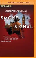 Smoke Signal 1713650517 Book Cover