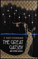 The Great Gatsby and Other Works 1645173518 Book Cover