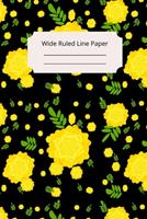 Hindu Art Inspirational, Motivational and Spiritual Theme Wide Ruled Line Paper 1676511237 Book Cover
