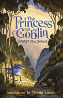 The Princess and the Goblin 059044025X Book Cover
