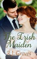 The Irish Maiden 064526752X Book Cover