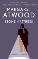 Stone Mattress 0385539126 Book Cover