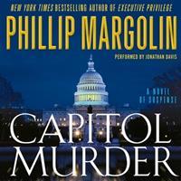 Capitol Murder Lib/E 1665063467 Book Cover