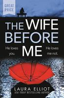 The Wife Before Me 1538750260 Book Cover