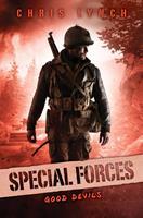 Good Devils (Special Forces, Book 3)