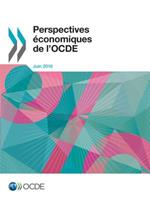Perspectives Economiques de L'Ocde, Volume 2016 Numero 1 9264257896 Book Cover