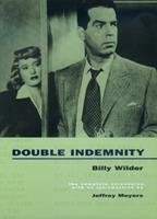 Double Indemnity: The Complete Screenplay 0520218485 Book Cover