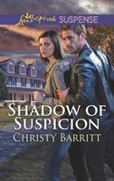 Shadow of Suspicion 0373678045 Book Cover