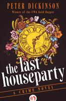 The Last House-Party 0394716019 Book Cover