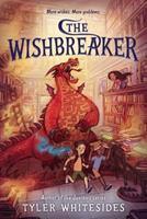 The Wishbreaker 0062568353 Book Cover