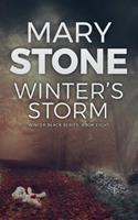 Winter's Storm 1654454419 Book Cover