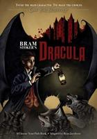 Bram Stoker's Dracula (Can You Survive?) 0982118783 Book Cover