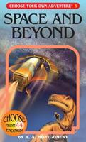 Space and Beyond 1933390034 Book Cover