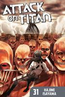 Attack on Titan, Vol. 31