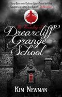 The Haunting of Drearcliff Grange School 1785658859 Book Cover